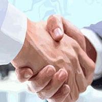 Zahájenie spolupráce